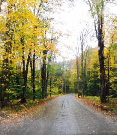 West Chesterfield, NH: on the way