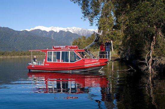 Lake Mapourika Scenic Cruise von...