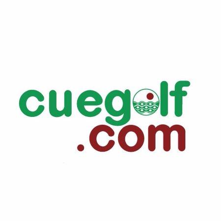 cuegolf.com