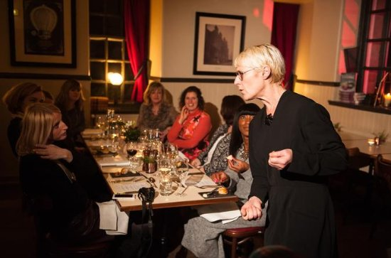 Storytelling Supper with Scottish 3 Course Dinner and Whisky