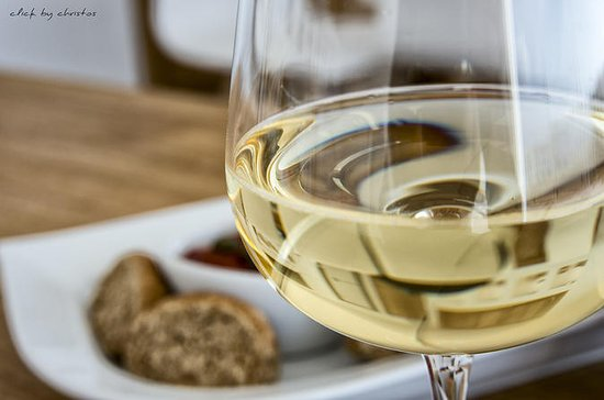 Wine & Food: Goûtez la bonne vie...