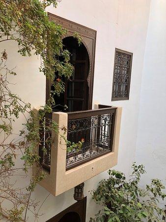 Riad Dar Zaman Foto