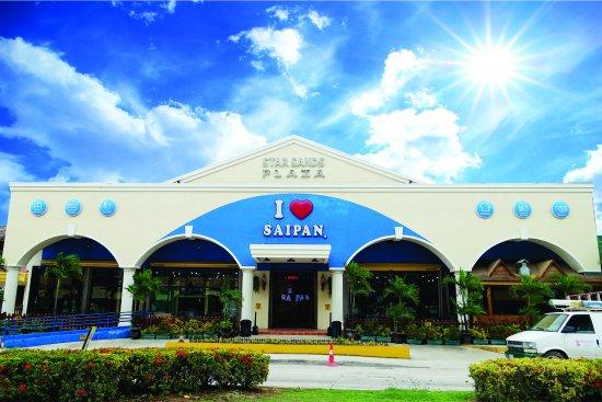 I Love Saipan
