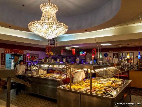 Chinese Food In Plattsburgh New York