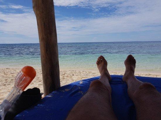 Coco Grove Beach Resort: 20171101_101854_large.jpg