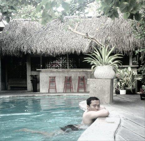 One of the best hostel in bali