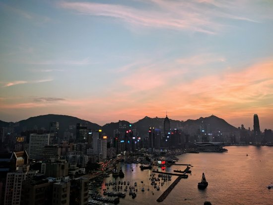 Harbour Grand Hong Kong: IMG_20171030_175730_large.jpg