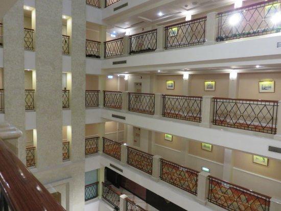 Bilde fra Imperial Hotel Taipei