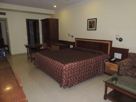 Hotel Juhu Plaza Picture