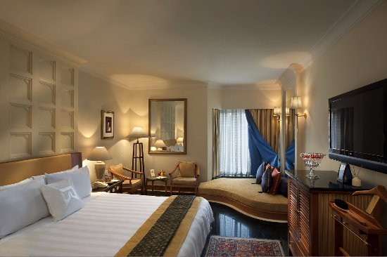 Mughal Chambers Picture Of Itc Mughal Agra A Luxury