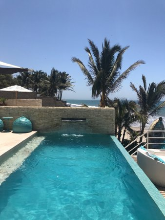 DCO Suites, Lounge & Spa