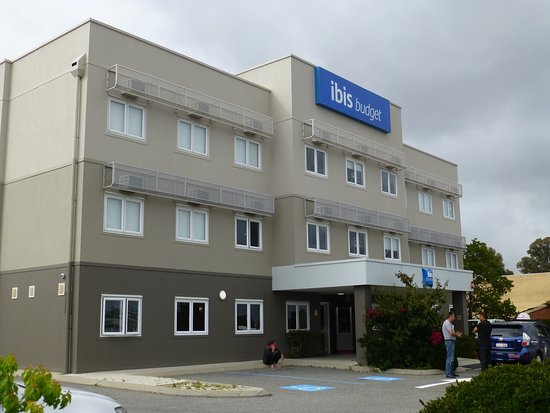 Ibis Budget Perth Airport: photo1.jpg