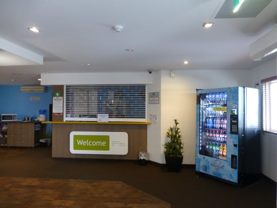 Ibis Budget Perth Airport: photo2.jpg