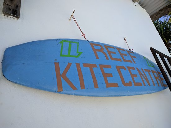 ‪Reef Kite Centre‬