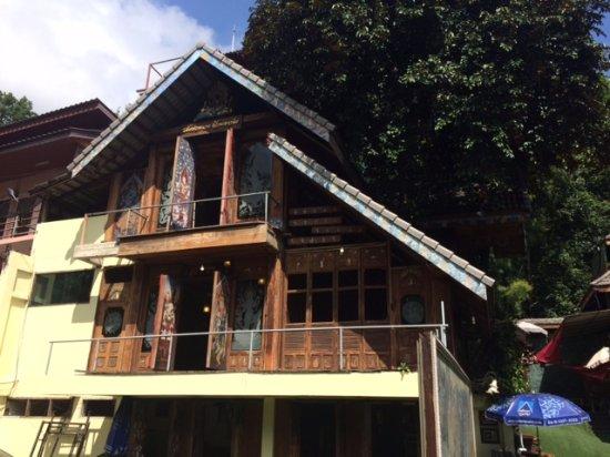 Roitawarabarn Baandhawalai - Porter house