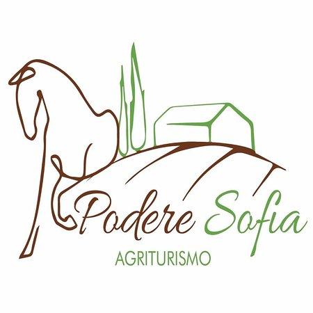 Province of Pisa, Italy: Il nostro logo , che rappresenta quello che c'è , anche i cavalli