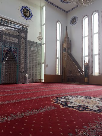 DITIB-Moschee Konstanz