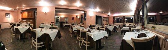 Le Tholy, Γαλλία: Logis de la Grande Cascade