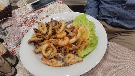 20171031_223544_large.jpg - Foto di La Vecchia Cucina da ...