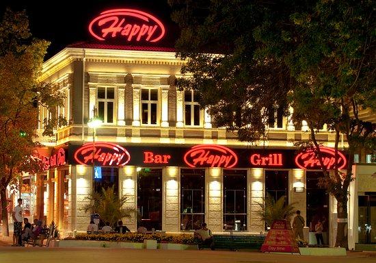 Happy Bar & Grill Center Varna: Happy Bar & Grill Varna Center