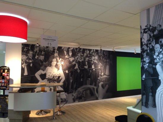 Novotel Suites Cannes Centre: photo0.jpg