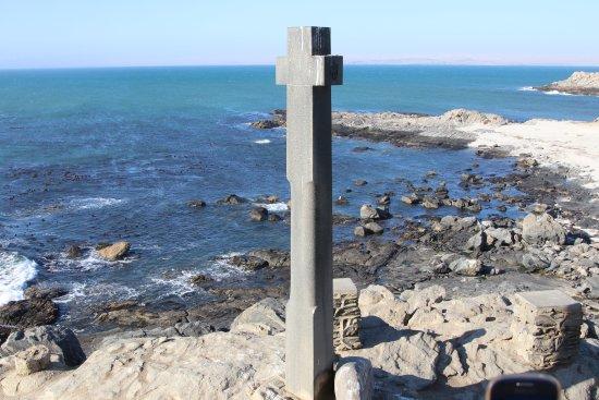 Diaz Point : A memoria del primo sbarco avvenuto il 25/07/1488