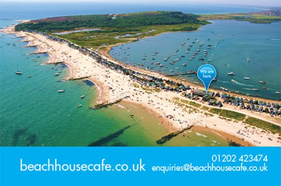 Beach House Restaurant Mudeford