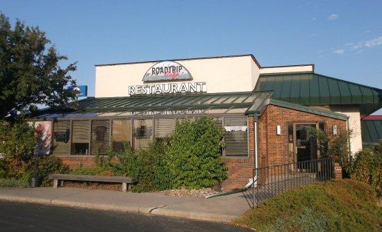 Уолл, Южная Дакота: Roadtrip restaurant