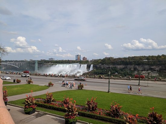 Niagara Scenic Tours Reviews