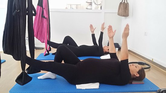 Practike Pilates Center