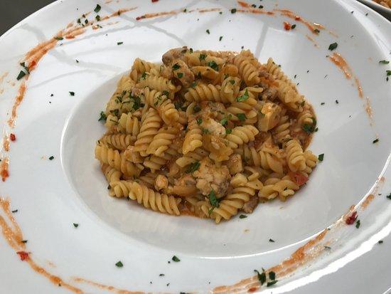 Beersel, Belgien: La Mia Cucina 2