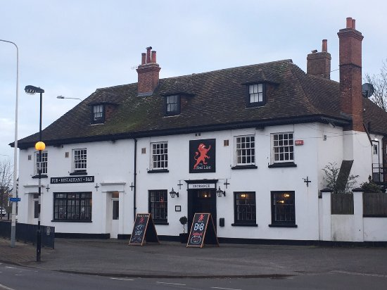 The Red Lion Hythe Red Lion Sq Restaurant Reviews Phone Number Photos Tripadvisor