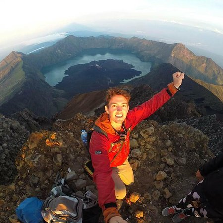 Rinjani Eco Adventures