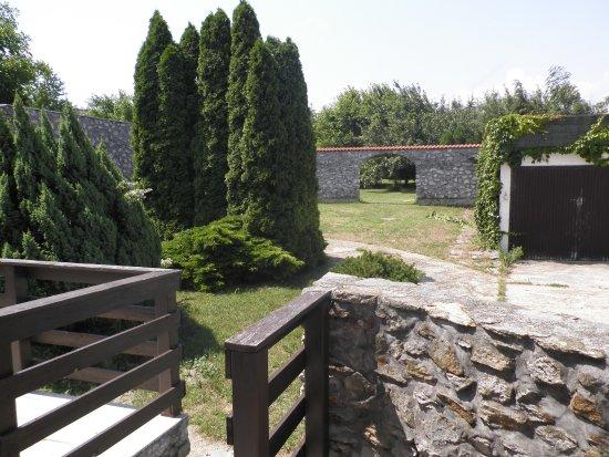 Fertoszeplak, Ungarn: Garden