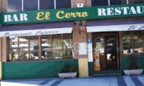 imagen Restaurante El Cerro en Huesca