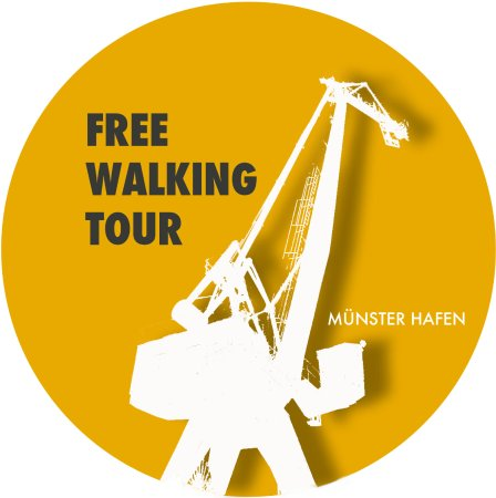 Free Walking Tour Muenster Hafen