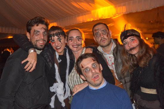 transylvania live dracula tours best halloween party ideas for groups of friends halloween at
