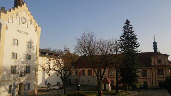 Krušovice, Česká republika: Krusovice1