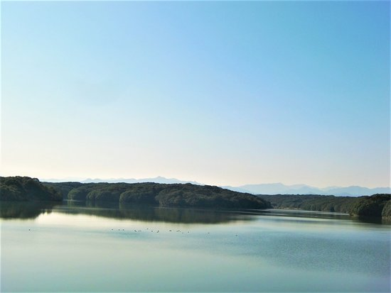 Sayama Prefectural Nature Park