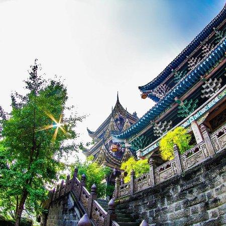 Baolun Temple: 宝轮寺