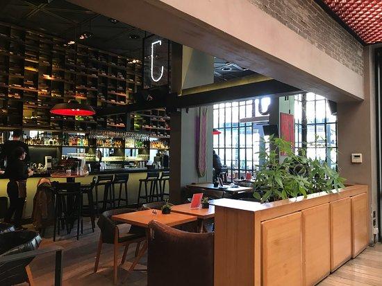 J Cocktail Bar: photo1.jpg