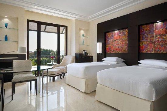 Park Hyatt Jeddah - Marina, Club & Spa Image