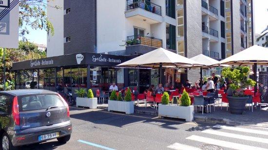 Prix Cafe A Madere