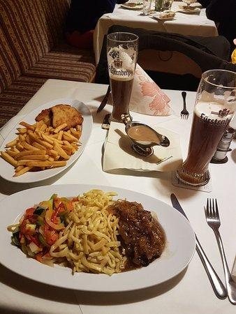 Furtwangen, Germania: 20171029_184722_large.jpg