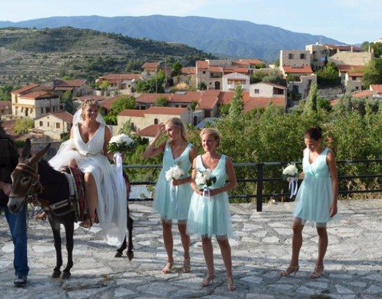 Lofou, Zypern: Wedding Events