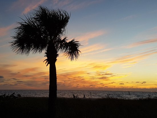A Beach Retreat on Casey Key: 20171024_190052_large.jpg