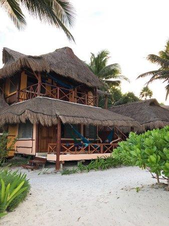 Tita Tulum Hotel Ecologico照片