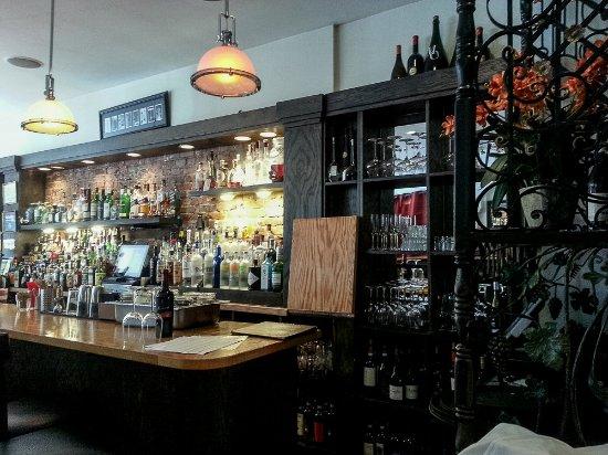 Il Punto Restaurant New York Ny