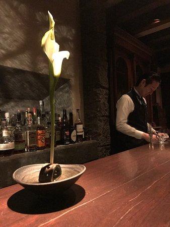 Bar la Hulotte