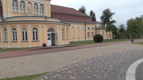 Neustrelitz, Germany: Schloss